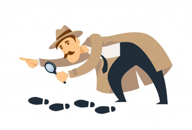 Detectives - Consultorio Jurídico