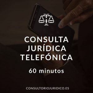 abogado por telefono